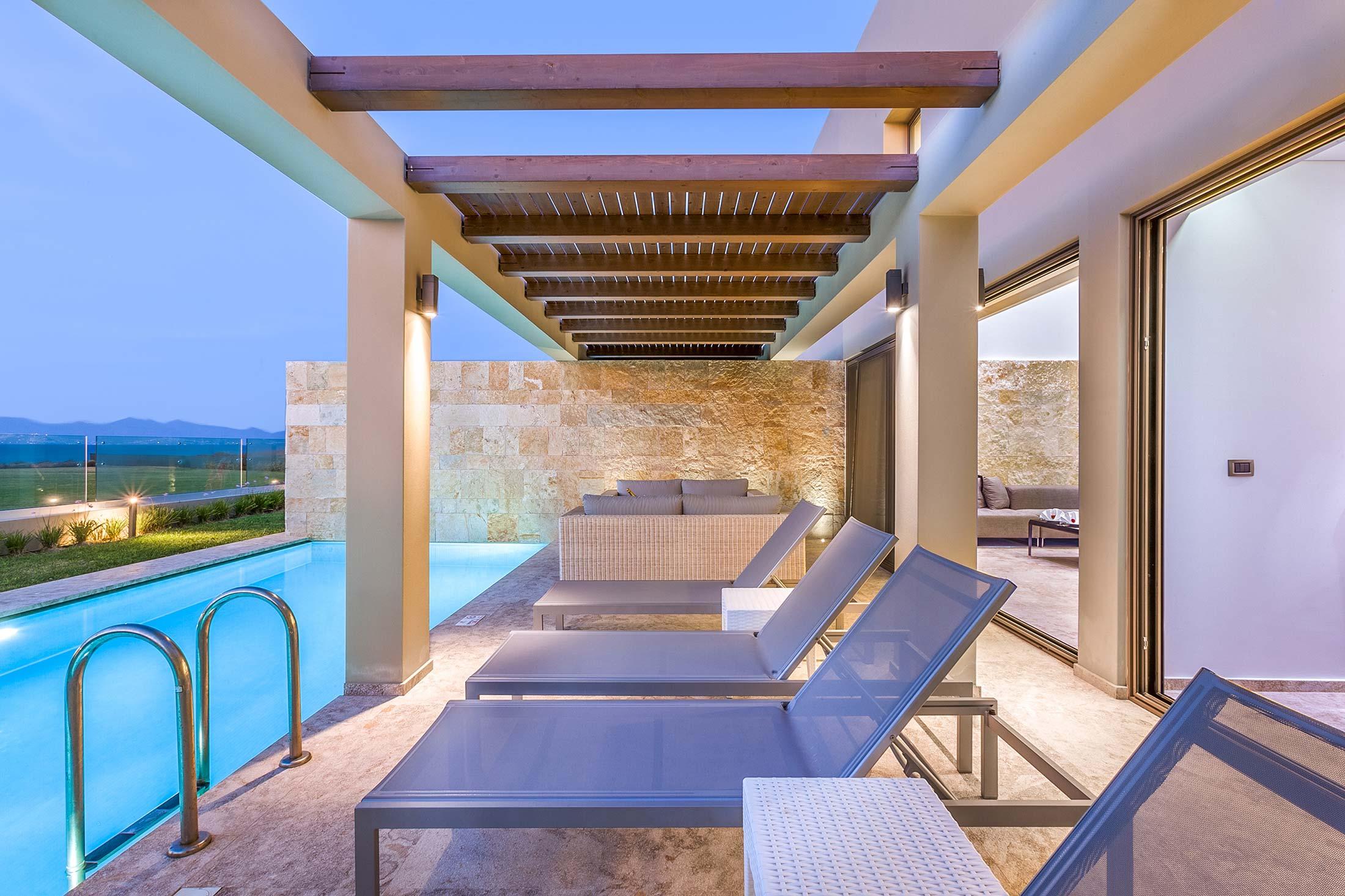 Hotel Photography Outdoor Kos Island